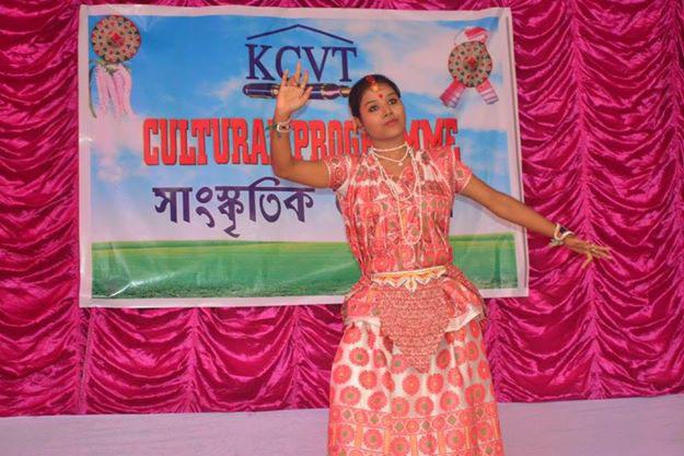 Satriya Dance