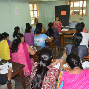 Workshop On How To Face Interviews