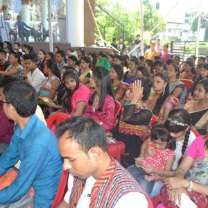 Cultural Function2017m