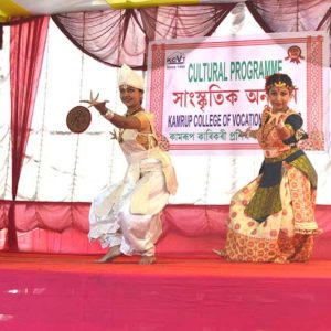 Cultural Function2017r