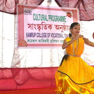 Cultural Function2017t