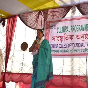 Cultural Function2017w