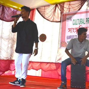 Cultural Function2017z9