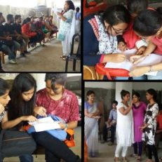 QUIZ COMPETITION AT KCVT CAMPUS 2017