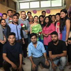 TEACHERS DAY CELEBRATION AT HATIGAON CENTRE 2017