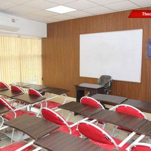 Kcvt Ghy Classroom