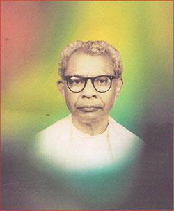 Late Devananda Bhorali