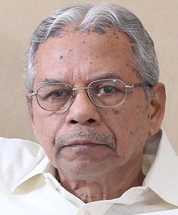 Dr Devadas Bhorali
