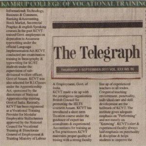 Press Release KCVT2