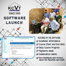 Software Launch